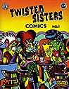 Twisted Sisters Comics #1