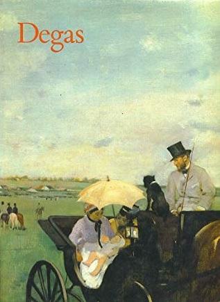 Degas 1834 1917