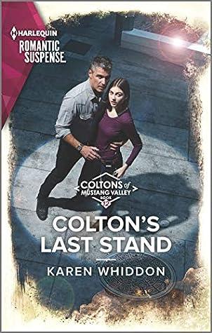 Colton's Last Stand
