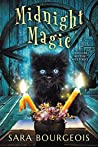 Midnight Magic (Familiar Kitten Mysteries #2)