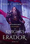 The Knights of Erador (The Echoes Saga, #7)