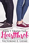 Don't Trash the Heartthrob (Rockford High Book 5)