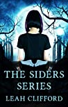 The Siders Series: Books 1-3