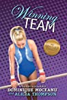 The Winning Team (The Go-for-Gold Gymnasts Book 1)