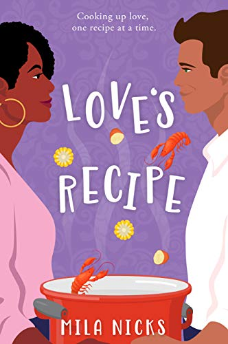 Love's Recipe - Mila Nicks