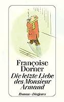 Die Letzte Liebe Des Monsieur Armand