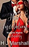 The Invitation (Naughty Nights at Amatory Book 1)