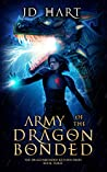 Army of the Dragonbonded (The Dragonbonded Return, #3)