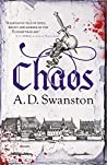 Chaos (Christopher Radcliff, #2)