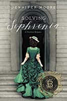Solving Sophronia (The Blue Orchid Society #1)