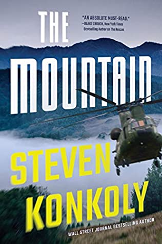 The Mountain (Ryan Decker #3)