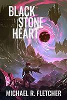 Black Stone Heart (The Obsidian Path, #1)