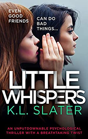 Little Whispers by K.L. Slater