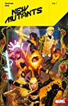New Mutants by Jonathan Hickman, Vol. 1