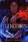 Book cover for Legendborn (Legendborn #1)