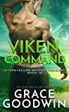 Viken Command (Interstellar Brides Program, #18)