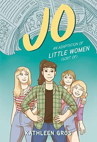 Jo: A Graphic Novel