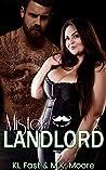 Mister Landlord (Mister Yum Book 1)