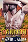 Cannon (Cerberus MC, #12)