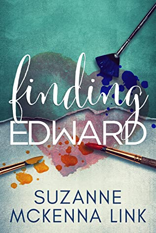 Finding Edward (Save Me, #3)