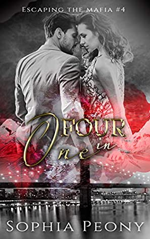 Four in One (Escaping the Mafia, #4)