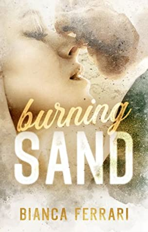 Burning Sand ebook review