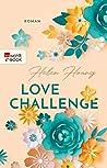 Love Challenge (KISS, LOVE & HEART-Trilogie 2)