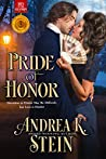 Pride of Honor (Men of the Squadron, #1)