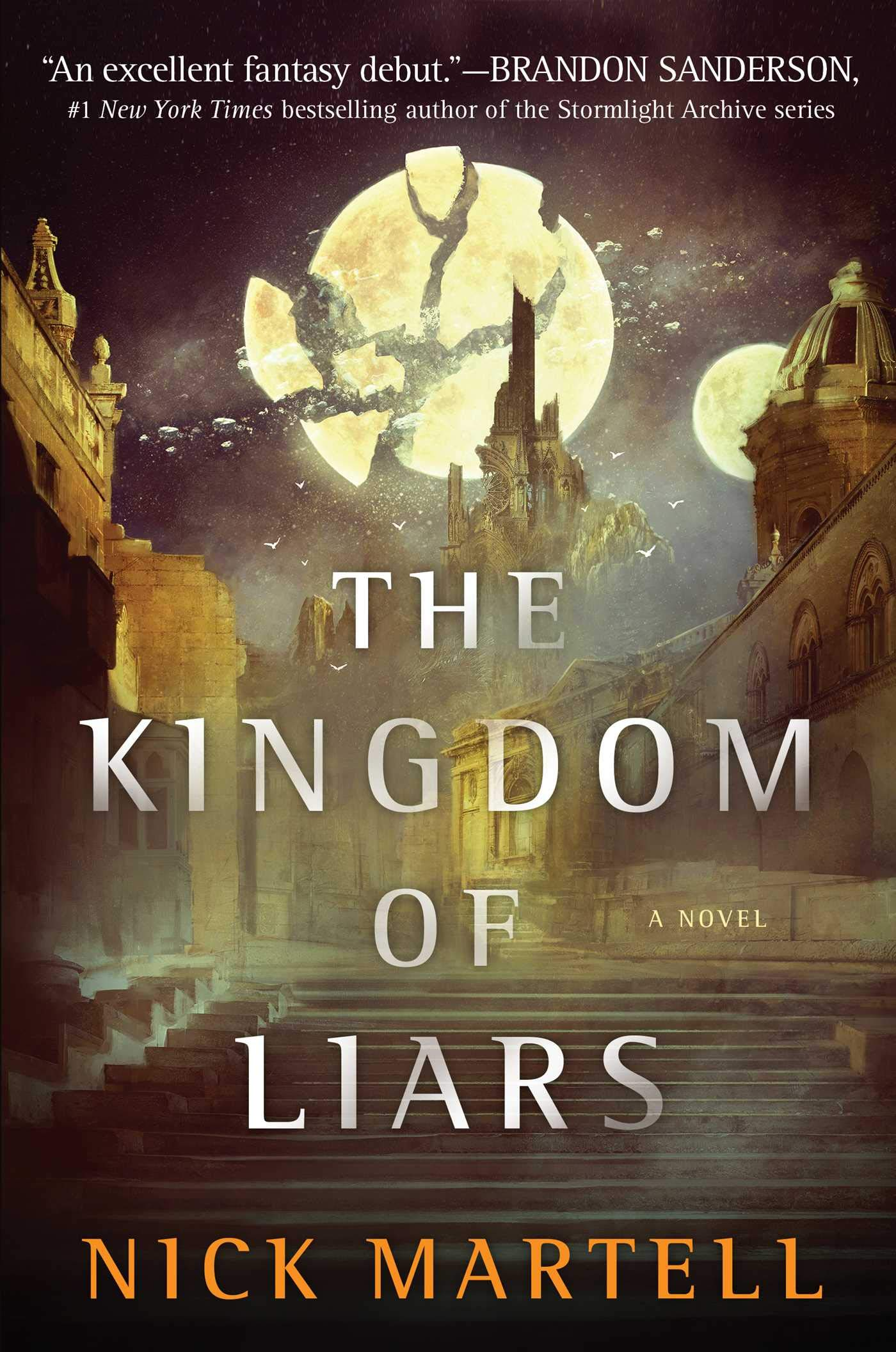 Kingdom of Liars, The