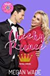 Cheeky Prince (Royal Curves #3)