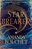 Starbreaker (The Endeavour Trilogy, #2)