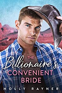 The Billionaire's Convenient Bride (Billionaire Cowboys #3)