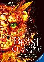 Im Reich der Feuerdrachen (Beast Changers, #2)