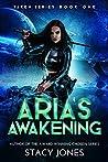 Aria's Awakening (Taken, #1)