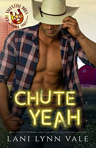 Chute Yeah (The Valentine Boys, #3)