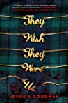 Book cover for They Wish They Were Us