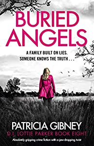 Buried Angels (DI Lottie Parker #8)
