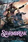 Stormbreak (Seafire, #3)