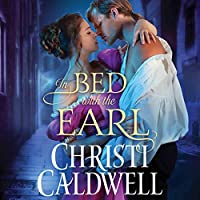 In Bed with the Earl (Lost Lords of London, #1)
