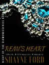 Remi's Heart (Night of the Diamonds #8)