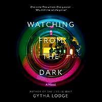 Watching from the Dark (DCI Jonah Sheens, #2)