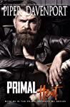 Primal Heat (Primal Howlers MC, #3)