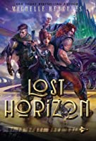 Lost Horizon (Oz in Space #1)