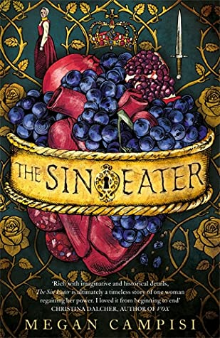 The Sin Eater by