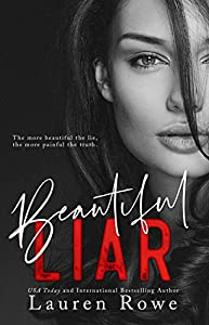 Beautiful Liar (The Reed Rivers Trilogy, #2)