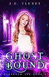 Ghostbound (Portland Ivy, #1)