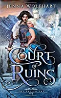 Court of Ruins (The Fallen Fae)
