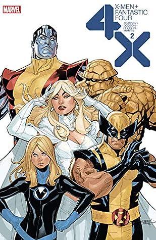 X-Men/Fantastic Four (2020) #2