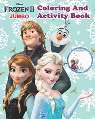 Disney - Frozen Look and Find Activity Book: Disney Frozen Coloring Book Trace and Learn Activity Book Free Game Book. Frozen 2 Coloring Book/ Coloring Book for Girls anna and elsa, BEST GIFT FOR KIDS