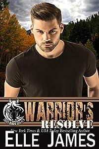 Warrior's Resolve (Iron Horse Legacy #5)
